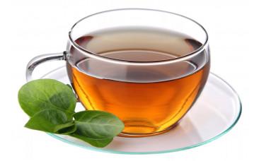 Горячий напиток - «Чай зелёный»