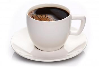 Горячий напиток - «Кофе черный»