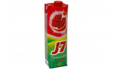 Холодный напиток - «Сок J7 гранатовый»