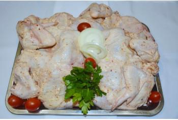 Маринованное мясо - «Курица цельная»